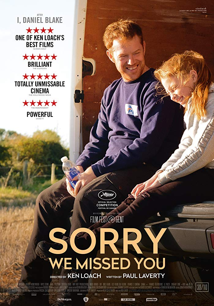 Sorry We Missed You 2019 1080p HC WEB-DL AAC x264-CMRG[EtHD]