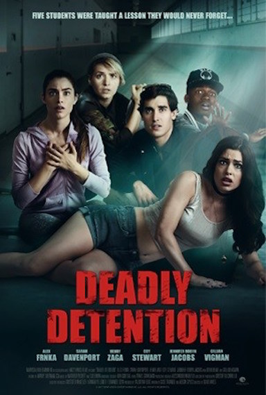Deadly Detention 2017 WEB-DL XviD MP3-XVID