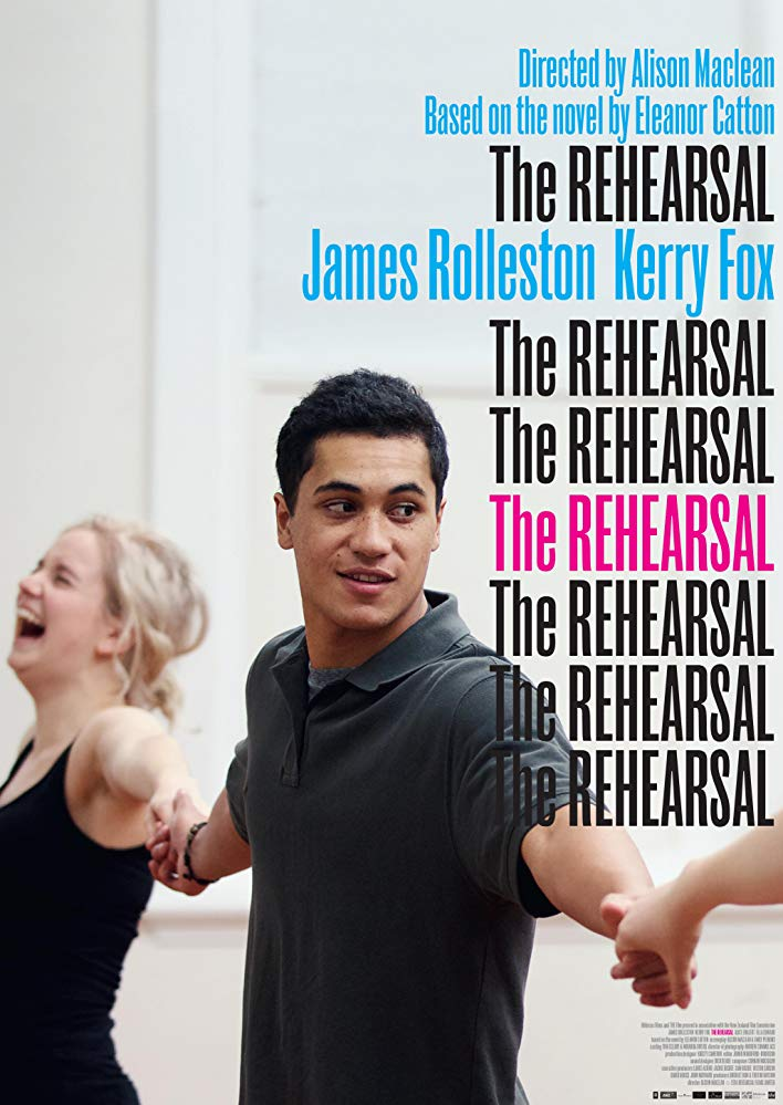 The Rehearsal 2016 WEBRip XviD MP3-XVID