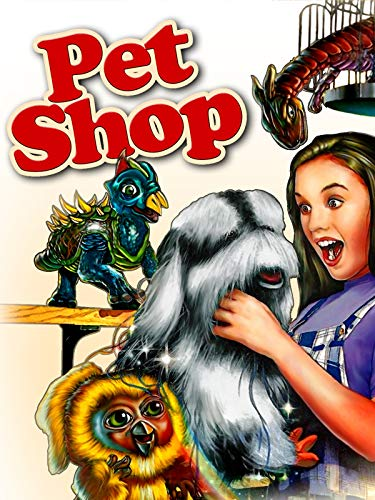 Pet Shop 1994 WEBRip XviD MP3-XVID
