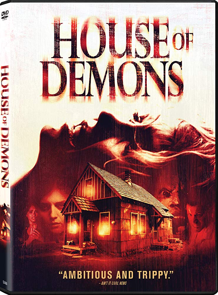 House of Demons 2018 [WEBRip] [720p] YIFY