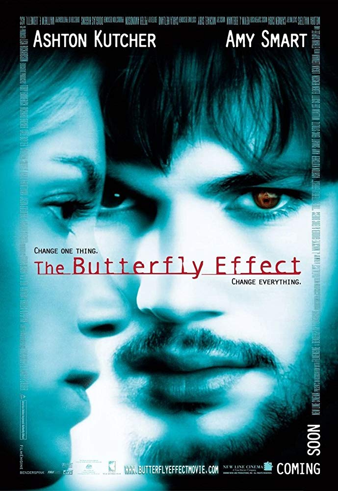 The Butterfly Effect 2004 DC 720p BluRay H264 AAC-RARBG