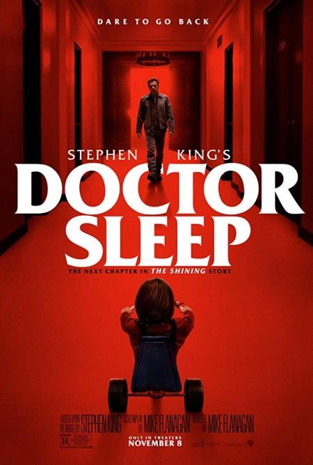 Doctor Sleep (2019) DC 720p WEBRip HEVC X265-RM