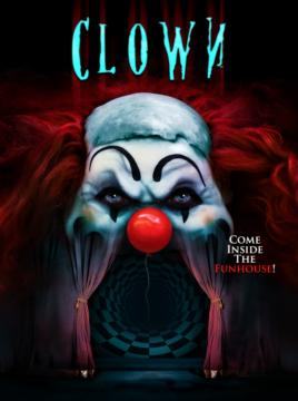 Clown (2019) UNCUT BDRip x264-GETiT