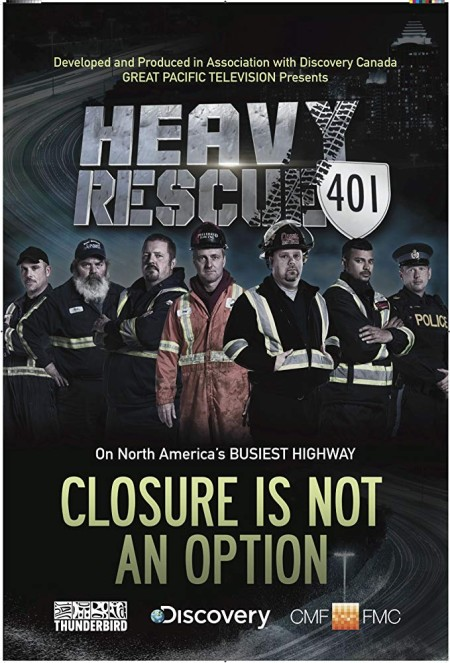 Heavy Rescue 401 S04E04 720p HDTV x264-aAF