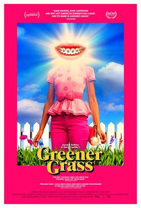 Greener Grass (2019) BRRip XviD AC3-EVO