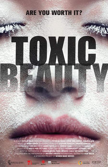 Toxic Beauty (2019) 720p AMZN WEBRip 800MB x264-GalaxyRG
