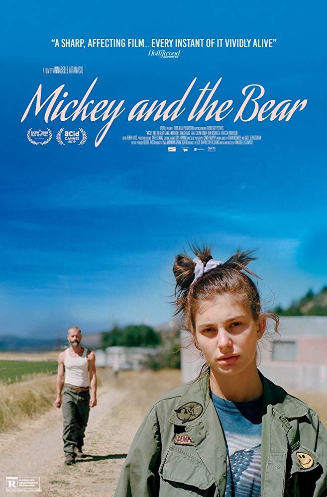 Mickey and the Bear 2019 720p AMZN WEBRip DDP5 1 x264-NTG