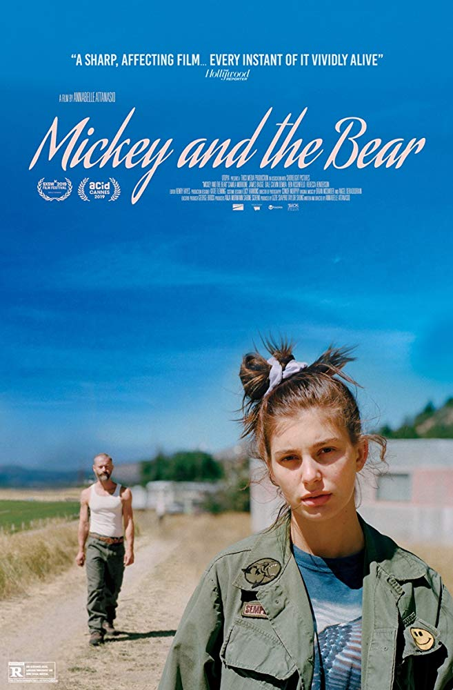 Mickey and the Bear 2019 WEBRip x264-ION10
