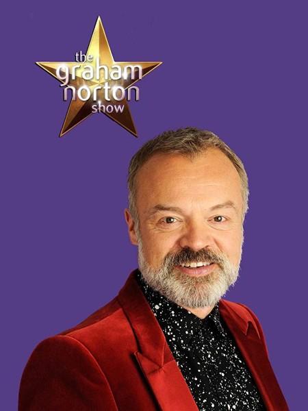 The Graham Norton Show S26E18 480p x264-mSD
