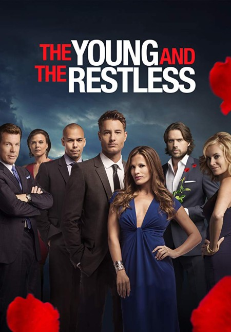 The Young and the Restless S47E111 480p x264-mSD