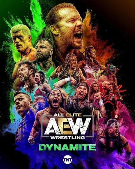 All Elite Wrestling Dynamite 2020 02 12 iNTERNAL HDTV x264-CRiMSON