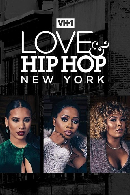 Love and Hip Hop S10E11 Spirituali Tea HDTV x264-CRiMSON