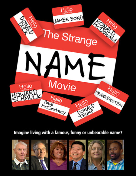 The Strange Name Movie 2017 1080p NF WEBRip DDP2 0 x264-SiGMA