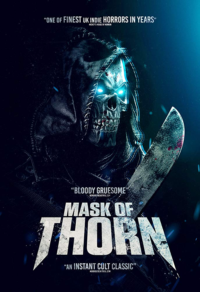 Mask of Thorn 2019 DVDRip x264-SPOOKS[TGx]