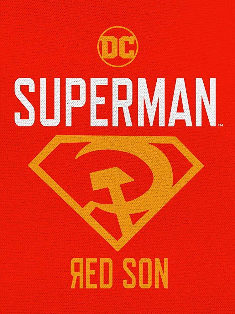Superman Red Son 2020 1080p WEBRip x264-RARBG