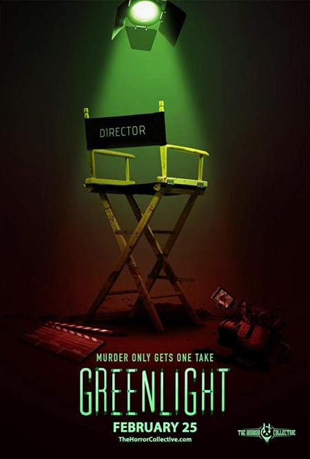 Greenlight (2020) 720p WEBRip 800MB x264-GalaxyRG