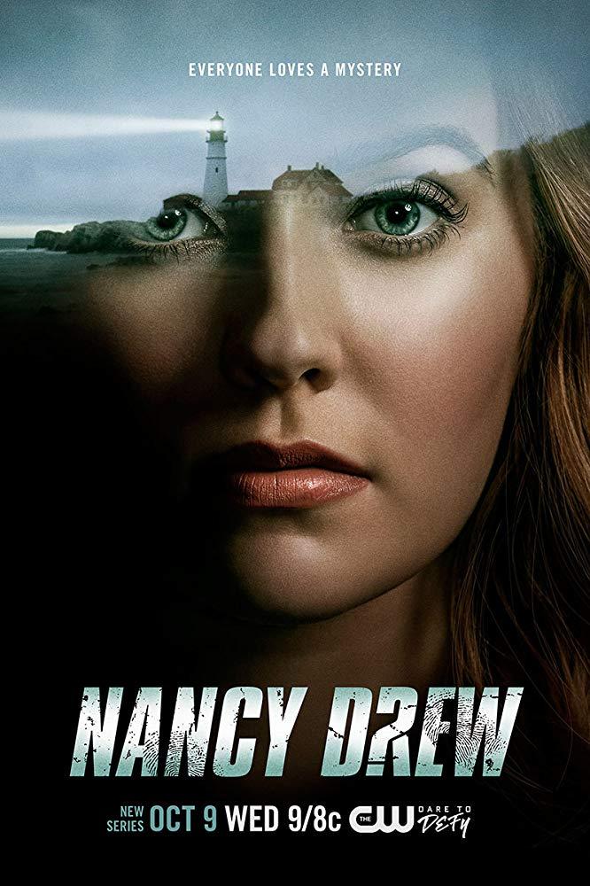 Nancy Drew 2019 S01E14 720p WEBRip x264-XLF