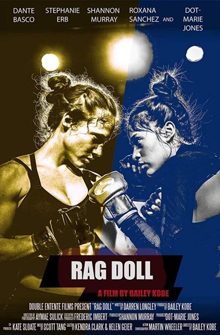 Rag Doll (2020) HDRip XviD AC3  EVO