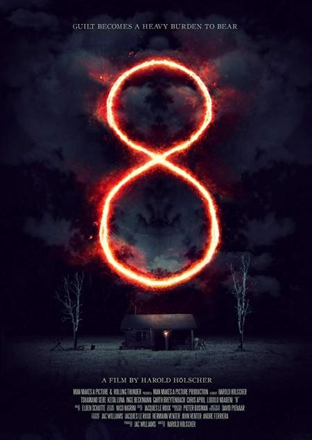 8 A South African Horror Story (2019) BRRip XviD AC3-EVO