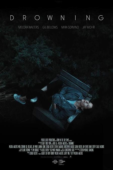 Drowning (2019) 720p WEBRip 800MB x264-GalaxyRG