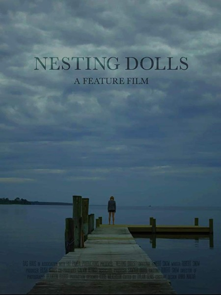Nesting Dolls (2019) 720p WEBRip X264 AC3-EVO