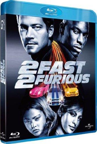 2 Fast 2 Furious (2003) 1080p BrRip x264-YIFY