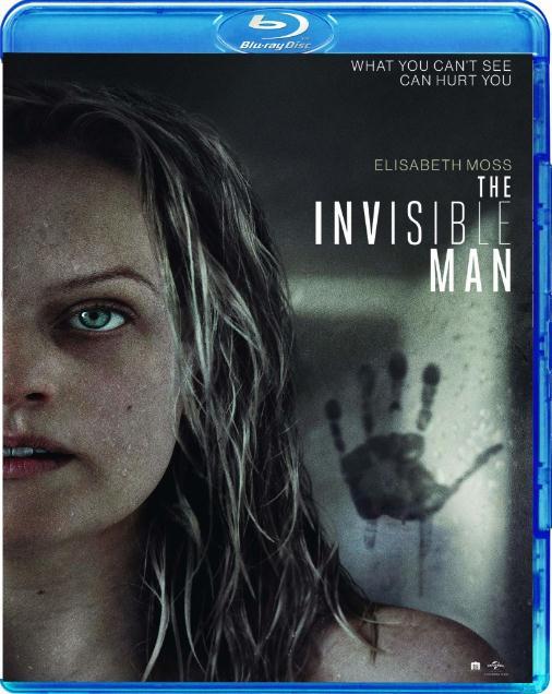 The Invisible Man (2020) 720p HDCAM Hindi-English x264-KatMHD