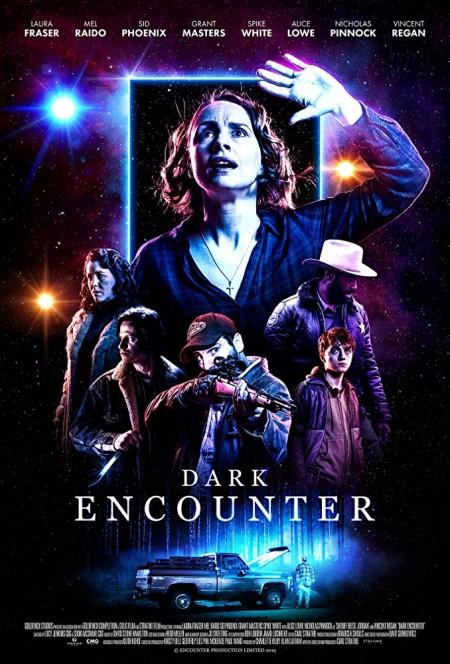 Dark Encounter (2019) 720p BluRay 800MB x264-GalaxyRG