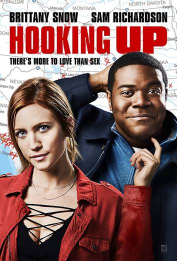 Hooking Up 2020 HDRip AC3 x264-CMRG