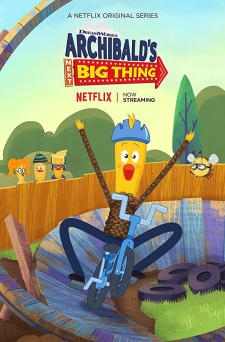 Archibalds Next Big Thing S02E01 720p WEB X264-EDHD