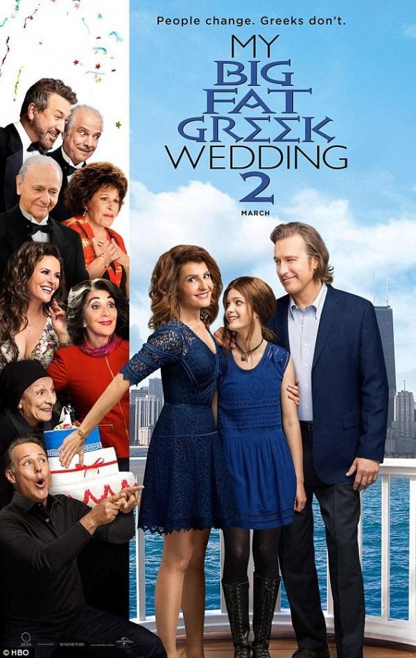 My Big Fat Greek Wedding 2 (2016) [720p] [BluRay] [YTS MX]