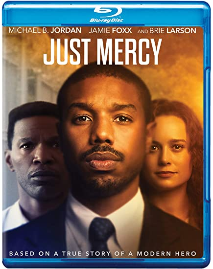 Just Mercy (2020) 720p WEBRip 800MB x264-GalaxyRG