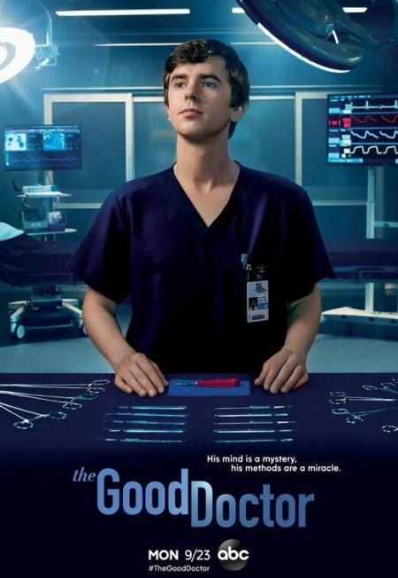 The Good Doctor S03E19 HDTV x264-SVA