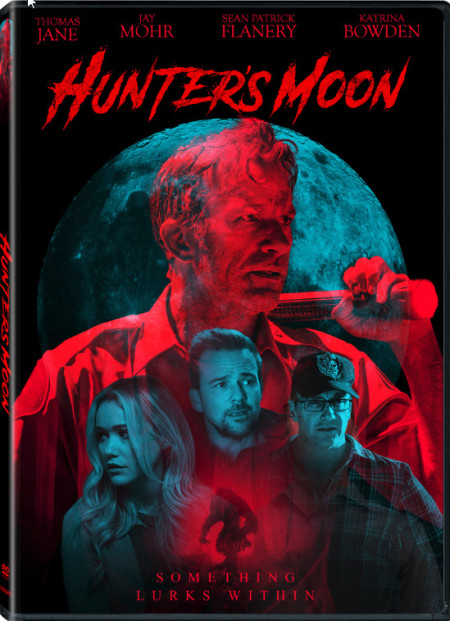 Hunters Moon (2020) 720p AMZN WEBRip 800MB x264-GalaxyRG