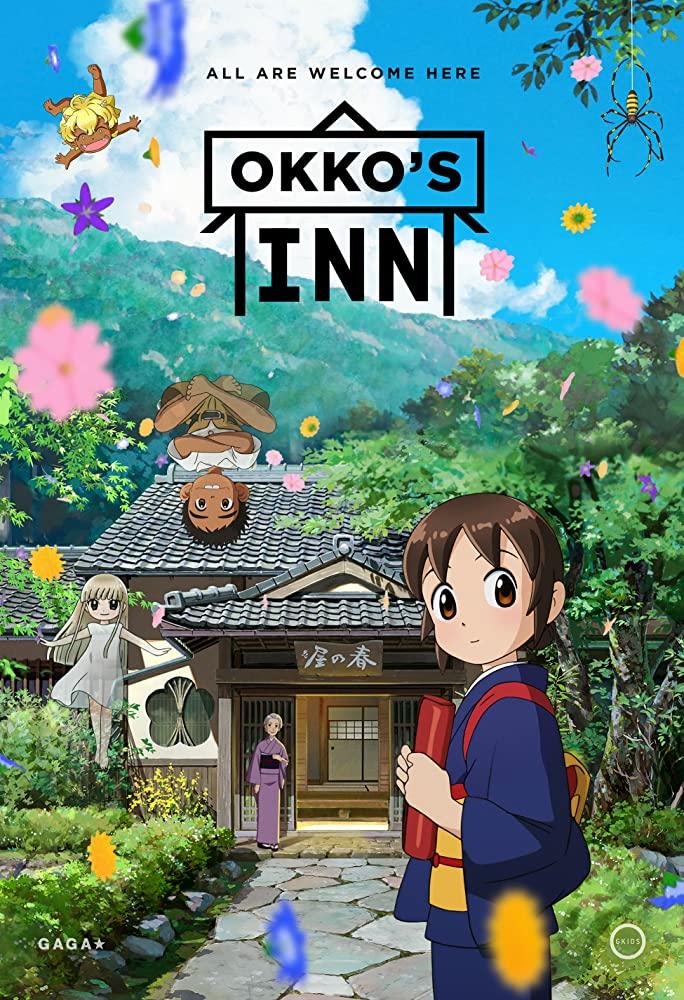 Okko's Inn (2018) [1080p] [BluRay] [YTS MX]