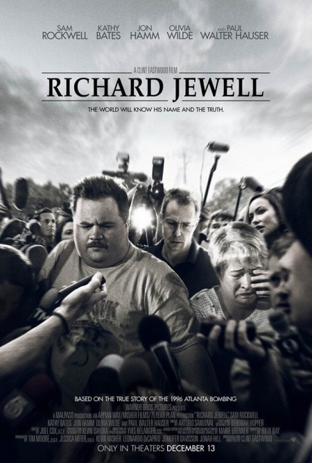 Richard Jewell (2019) 1080p 5 1 - 2 0 x264 Phun Psyz