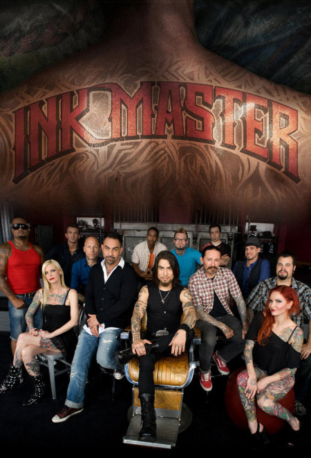 Ink Master S13E13 There Can Only Be One 720p WEB x264-LiGATE