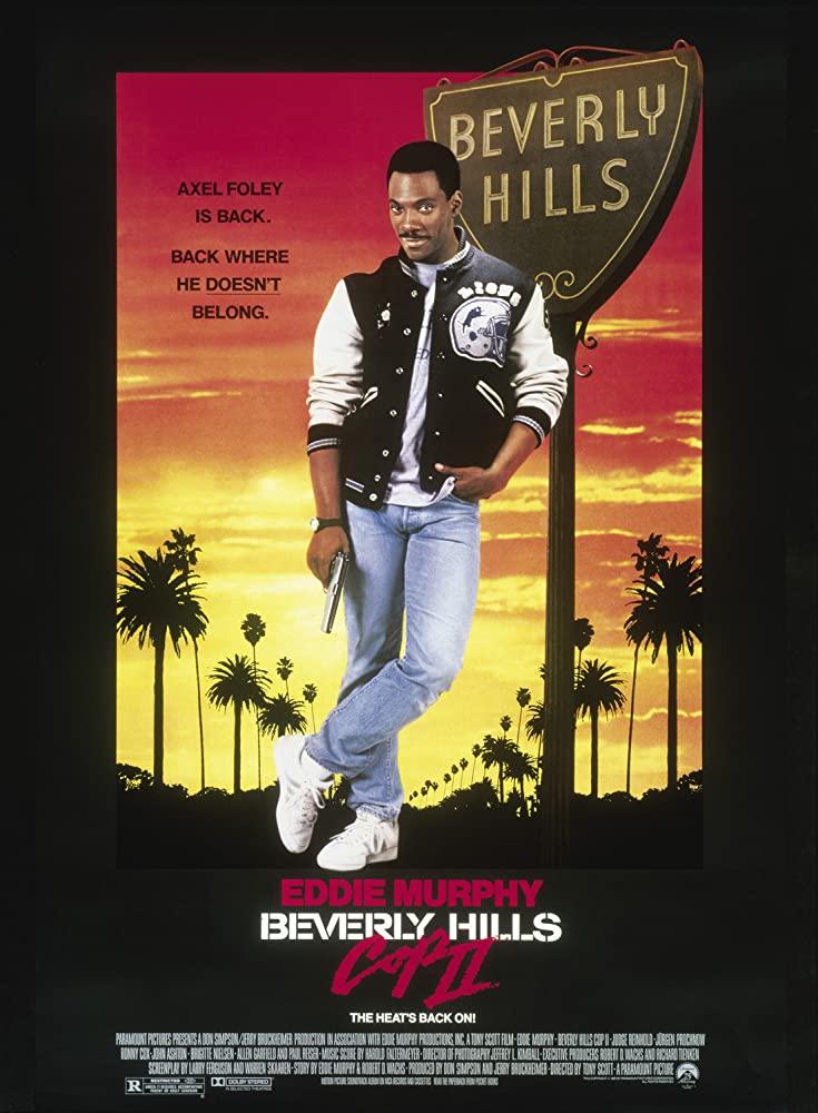 Beverly Hills Cop II 1987 REMASTERED 1080p BluRay x265-RARBG