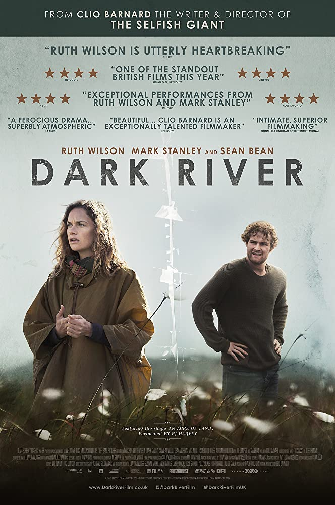 Dark River (2017) [1080p] [BluRay] [YTS MX]