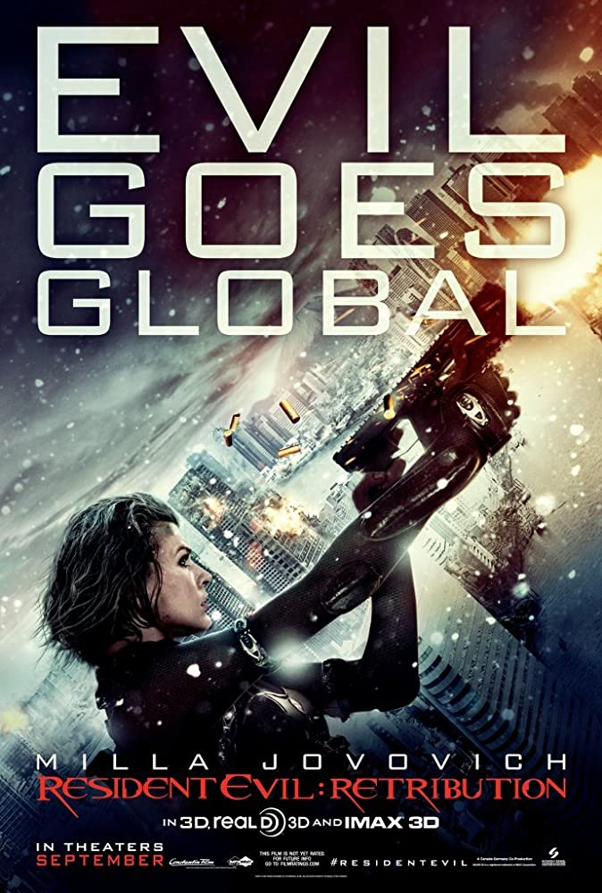 Resident Evil Retribution 2012 1080p BluRay x265-RARBG