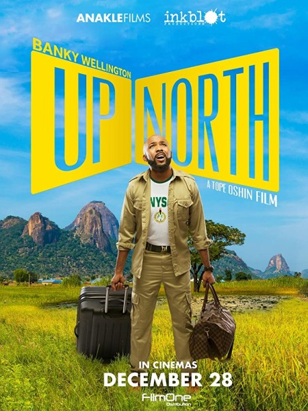 Up North (2018) 1080p NF WEBRip DDP2.0 x264-EXREN