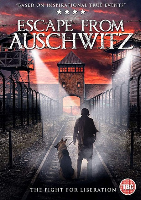 Escape From Auschwitz (2020) HDRip XviD AC3-EVO