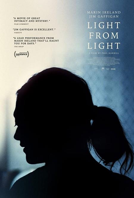 Light From Light 2019 720p WEBRip 800MB x264-GalaxyRG