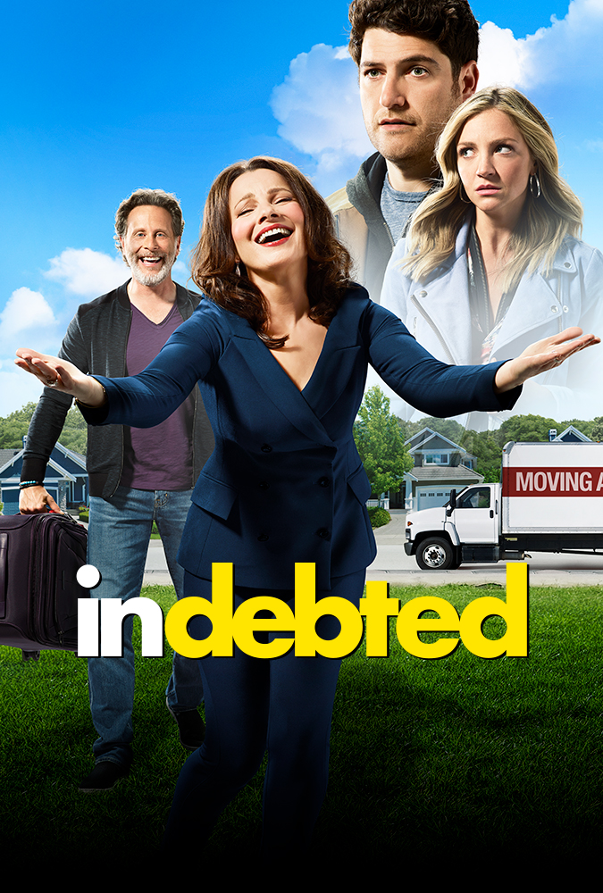 Indebted S01E10 HDTV x264-SVA