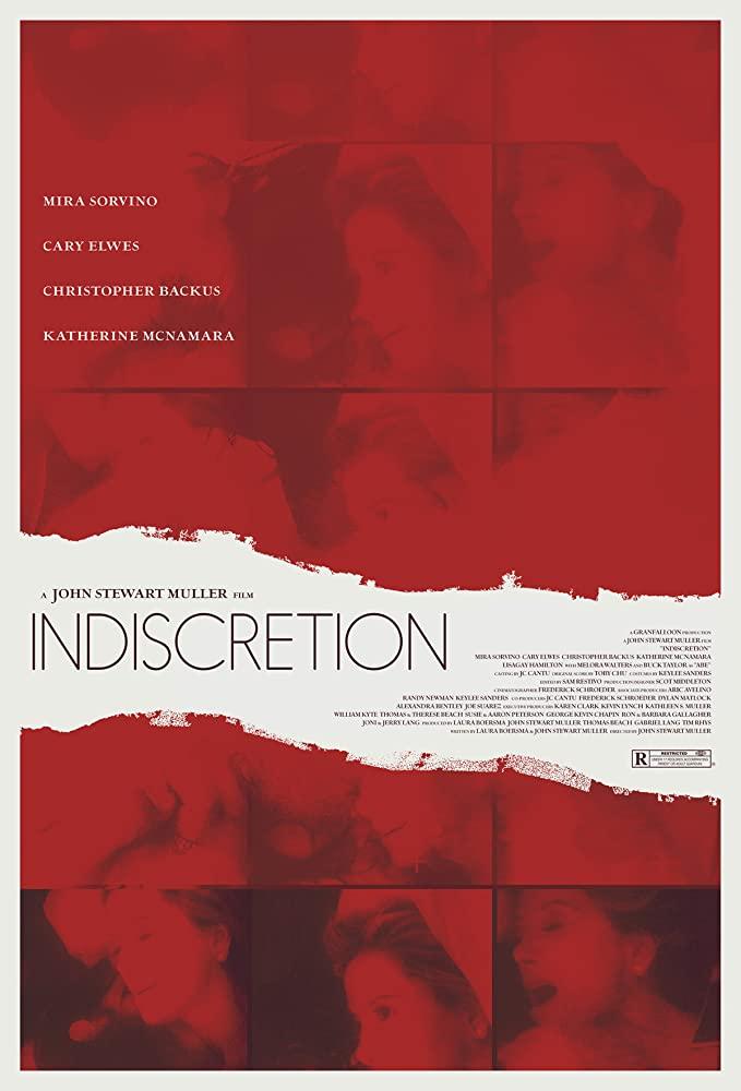 Indiscretion (2016) [1080p] [BluRay] [YTS MX]