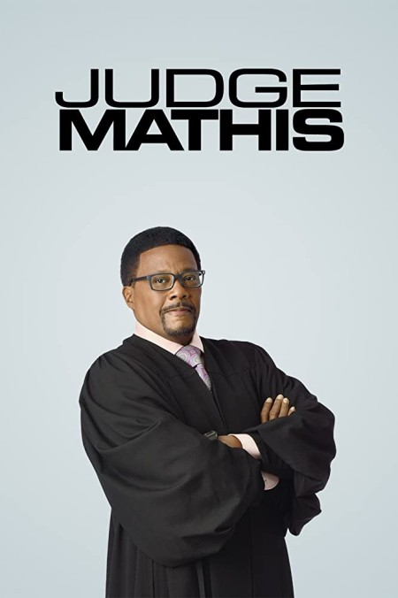 Judge Mathis S21E117 480p x264-mSD