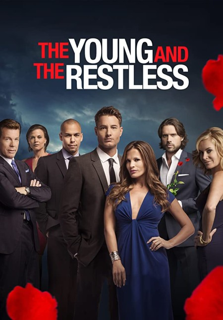 The Young and the Restless S47E147 720p WEB x264-W4F