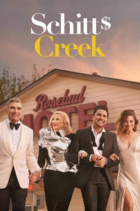 Schitts Creek S06E14 480p x264-mSD