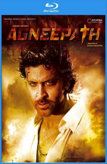 Agneepath (2012) Hindi 720p BRRip x265 HEVC ESubs-DLW